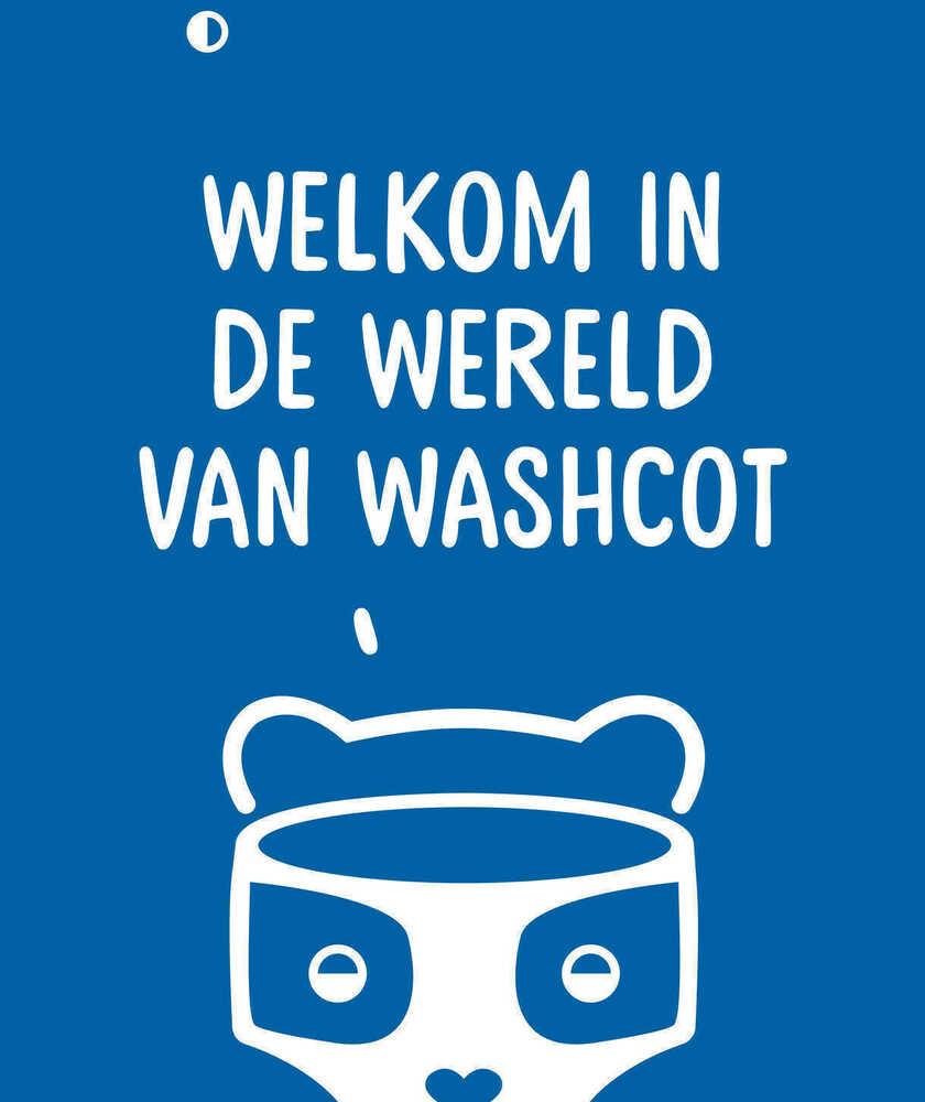 De unieke wereld van Washcot